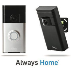 Ring Video Doorbell: Best High-Tech Gadget for Home Security 1