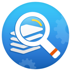 Duplicate Files Fixer logo