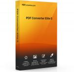 PDF Converter Elite 5 Box
