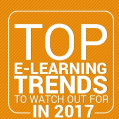 Top E-Learning Trends To Watch Out For In 2017 2