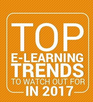 Top E-Learning Trends To Watch Out For In 2017 1