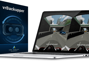 vrBackupper Oculus backup freeware