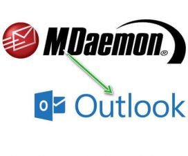 MDaemon to Outlook banner image