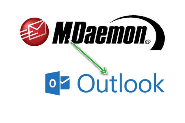 Facing MDaemon Outlook Sync Error? Here is a Solution: Permanently move data from MDaemon to Outlook