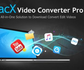 MacX Video Converter Pro - All-in-one Solution to Download Convert Edit Videos