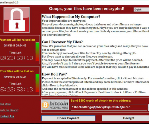 What AOMEI Backupper Can Do for WannaCry Ransomware 2