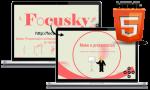 Focusky - HTML5 Presentation Software