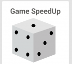Game SpeedUp
