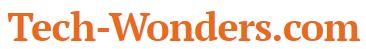 Tech-Wonders.com