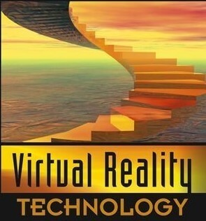 Virtual Reality Technology by Burdea, Grigore C., Coiffet, Philippe. (Wiley-IEEE Press,2003) [Hardcover] 2ND EDITION