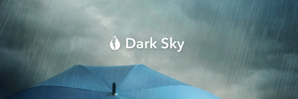 Dark Sky Weather App for iOS and Android - Most Accurate Source of Hyperlocal Weather Information