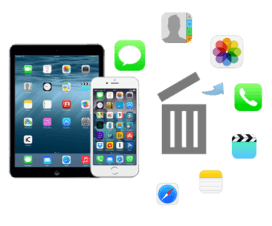 iPhone data recovery software can help iPhone users recover lost data easily