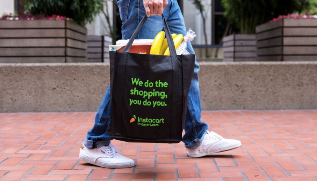 Instacart: Groceries Delivered From Local Stores