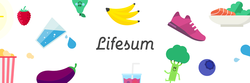 Lifesum Healthy lifestyle app