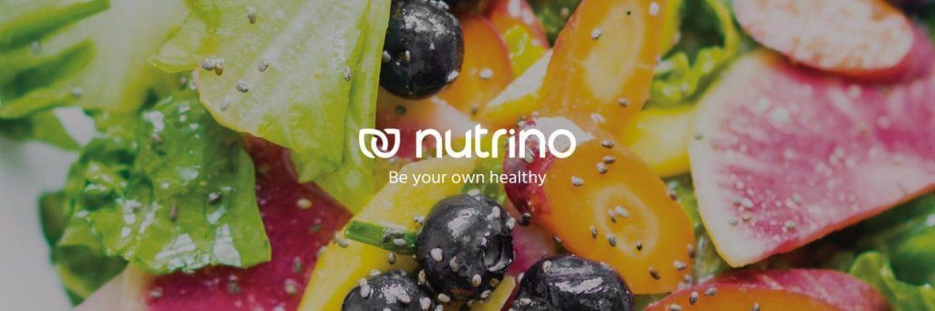 Nutrino - Be your own healthy