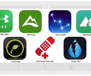 7 Best Hiking Apps for Android and iOS