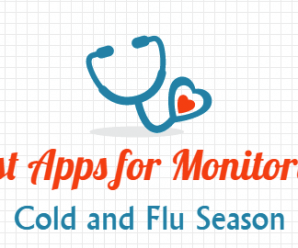Top 6 Best Apps for Monitoring Cold and Flu Season 1