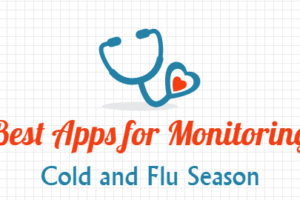 Top 6 Best Apps for Monitoring Cold and Flu Season 2