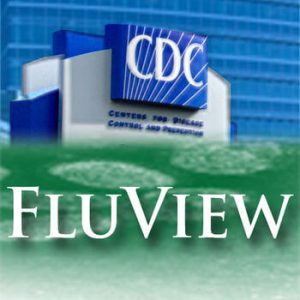 FluView app by Centers for Disease Control and Prevention CDC