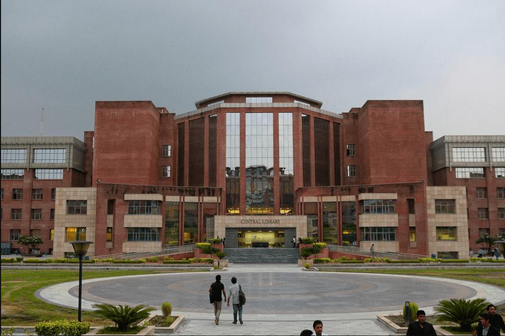 MBA from Amity University