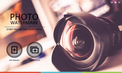 Photo Watermark Software - Start Protecting Your Photo