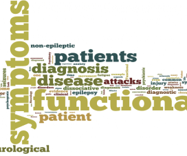 Functional Weakness Syndrome Symptoms wordle word cloud