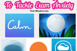 Top 5 Best Apps to Tackle Exam Anxiety 1