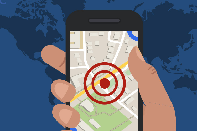 XNSPY smartphone tracking app