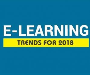 e-Learning Trends For 2018