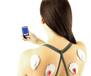 TENS Unit Tech Tool provides safe, effective pain management for aching, tense muscles.