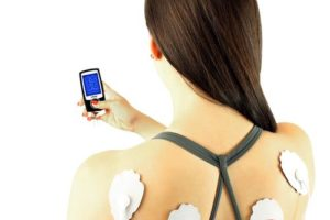 TENS Unit Tech Tool provides safe, effective pain management for aching, tense muscles. TENS Unit promote pain relief, ease tired muscles and also improves blood circulation.