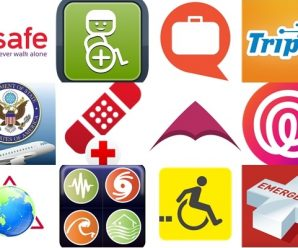 12 Best Health and Safety Apps for Travel