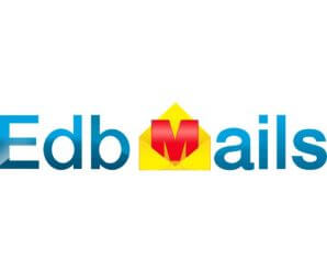 EdbMails OST to PST Converter, Migrate OST to Office 365 or Live Exchange Server Directly 2