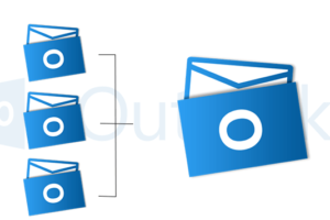 PST Merge Software to Merge Multiple PST Files into One PST File in Outlook 2016, 2013, 2010, 2007. Combine Multiple PST Files into One