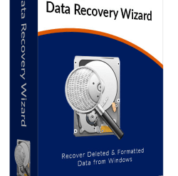 BitRecover Hard Drive Data Recovery Software. Recover Deleted & Formatted Data from Windows