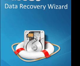 EaseUS Free Data Recovery Wizard boxshot