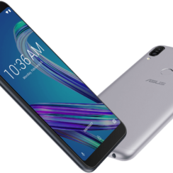 Asus Zenfone Max Pro M1 overview image