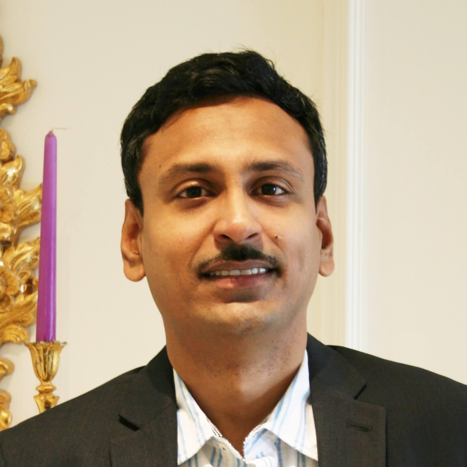 Suneel Dasari, CEO @ EZTax.in