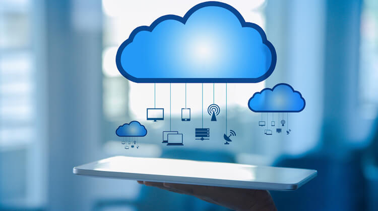Astonishing Services Offered By Cloud Computing