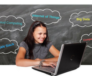 Effective Technologies Every Computer Science Student Must Know - Cloud Computing, MEAN Stack Development, Internet of Things (IoT) and Big Data