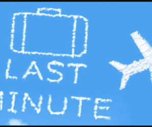 Last Minute Flights Travel
