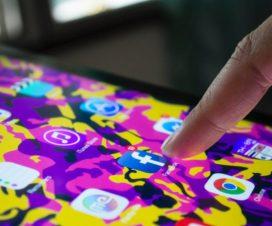Doing Social Media Marketing