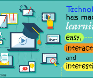 Education Technology & Social Media can make a difference to your education. Education Technology & Social Media has made learning easy, interactive and interesting.
