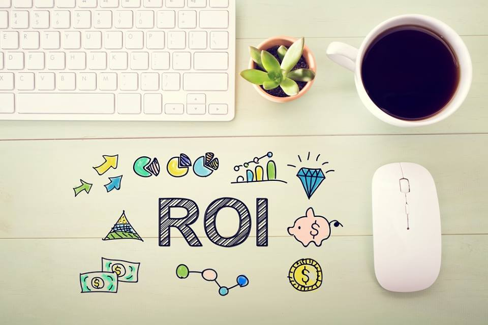 ROI with Influencer Marketing