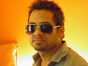 Anirudh Singh