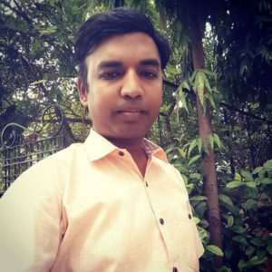 Aswani Srivastava