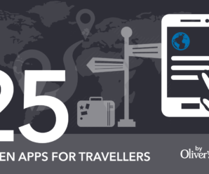 Best Travel Apps Proven Apps for Travellers
