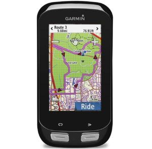 Garmin Edge 1000 Cycling GPS