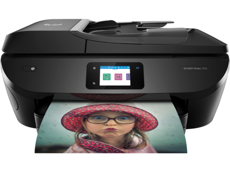 HP ENVY Photo 7858 All-in-One Printer - Is Your Printer Driver Unavailable? Here's How You Can Fix It