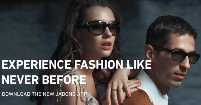 Jabong Online Shopping App